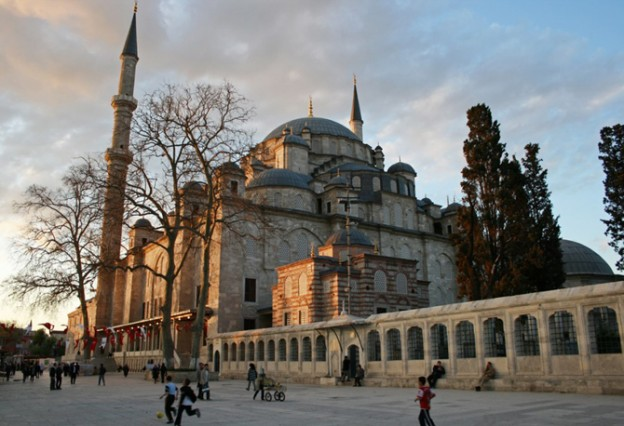 istanbul-fatih-camii